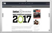 Last Chance To Get Reviews In For Eat Out's Everyday Eateries