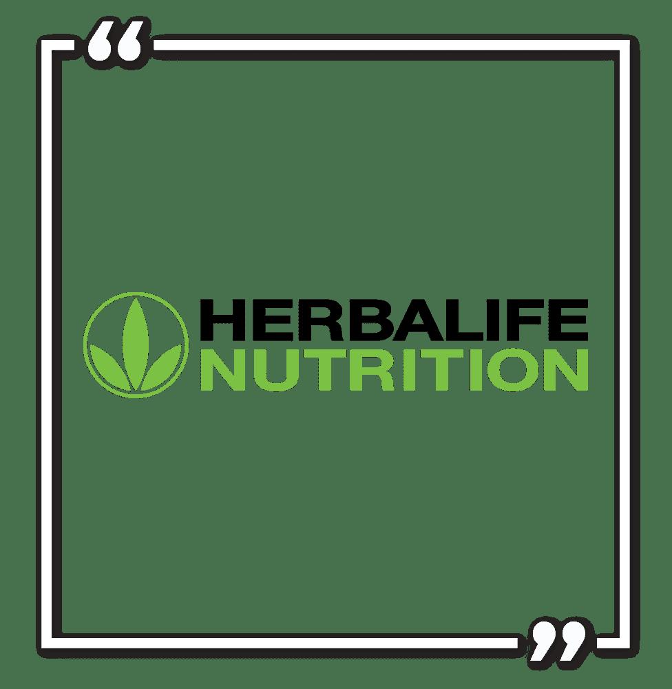 Herbalife testimonial MANGO-OMC Digital PR
