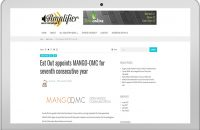 Eat Out appoints MANGO-OMC for seventh consecutive year