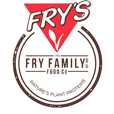 THE FRY'S FAMILY FOOD COMPANY